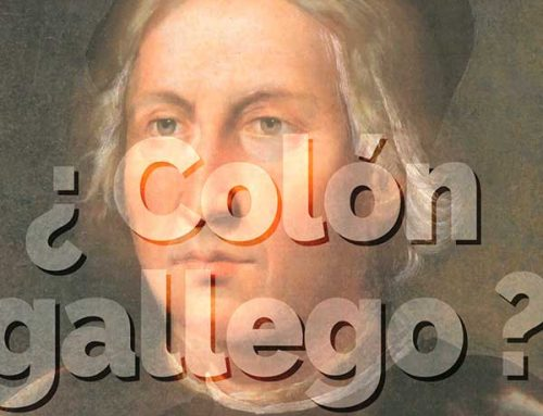 ¿Colon Gallego?